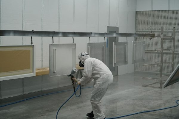 capability painting and finishing 1